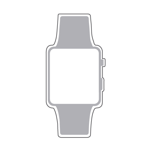 Smartwatch Drawing