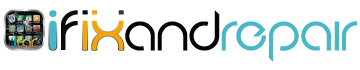 iFixandRepair Logo