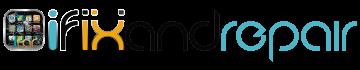 iFixandRepair Logo
